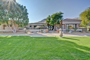 7798 N Foothill S Drive Paradise Valley, Az 85253