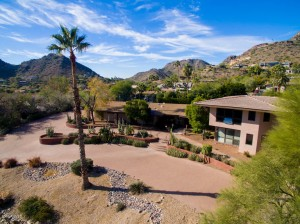 7342 N Brookview Way Paradise Valley, Az 85253