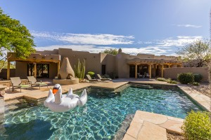 8523 N 50th Place Paradise Valley, Az 85253
