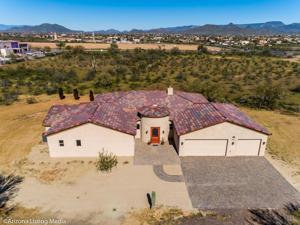 34320 N 10th Street Desert Hills, Az 85086
