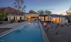 6307 N Camelback Manor Drive Paradise Valley, Az 85253
