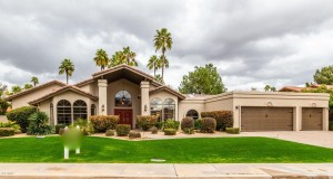 9730 E Doubletree Ranch Road Scottsdale, Az 85258
