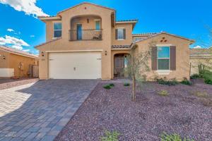 2523 W Rancho Laredo Drive Phoenix, Az 85085