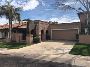 7741 N Via De Calma -- Scottsdale, Az 85258