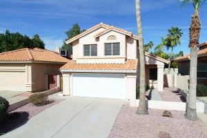4068 E Mountain Vista Drive Phoenix, Az 85048