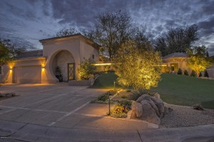 5152 N 70th Way Paradise Valley, Az 85253