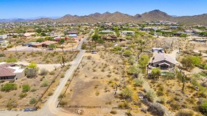 26001 N 11th Avenue Lot - Phoenix, Az 85085