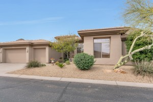 13760 E Charter Oak Drive Scottsdale, Az 85259