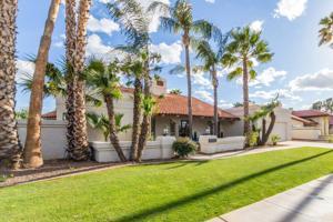 8619 E San Lorenzo Drive Scottsdale, Az 85258
