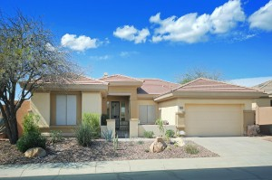 41910 N Anthem Springs Road Anthem, Az 85086