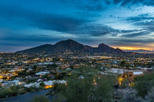 5820 E Glen Drive Lot 1 Paradise Valley, Az 85253