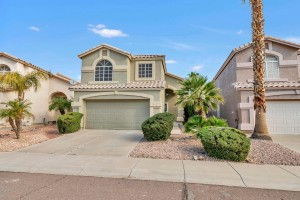 2148 E Nighthawk Way Phoenix, Az 85048