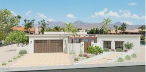 8211 N Via De Lago -- Scottsdale, Az 85258