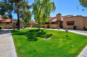 6900 E Gold Dust Avenue Unit 117 Paradise Valley, Az 85253