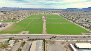 22651 S Gilbert Road Lot - Chandler, Az 85249