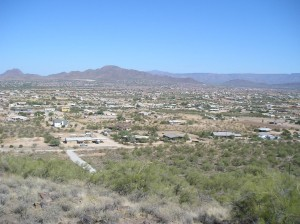 1.4 Acre W Joy Ranch Road Lot 3 Phoenix, Az 85086