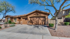 2752 W Adventure Drive Anthem, Az 85086