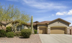 2520 W Pumpkin Ridge Drive Anthem, Az 85086