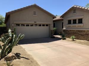 3109 W Eagle Claw Drive Phoenix, Az 85086