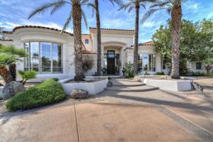 5245 E Saguaro Place Paradise Valley, Az 85253