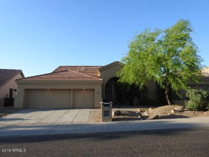 13570 E Onyx Court Scottsdale, Az 85259