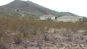 38034 N 31st Avenue Lot - Phoenix, Az 85086