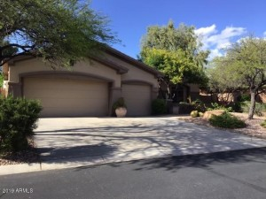 41726 N Golf Crest Road Anthem, Az 85086