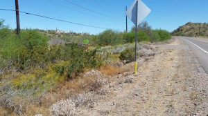 46000 N Black Canyon Frontage Highway Lot '-' New River, Az 85087
