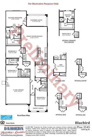 24237 N 23 Street Phoenix, Az 85024