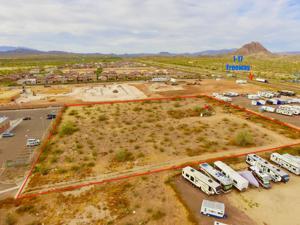 44xxx N Black Canyon Highway Lot - New River, Az 85087