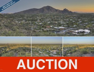 7045 N Invergordon Road Lot W Paradise Valley, Az 85253