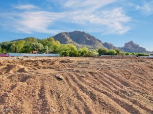 6022 N 59th Place Lot 4 Paradise Valley, Az 85253