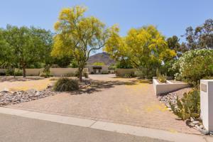 5826 N Monte Vista Drive Paradise Valley, Az 85253