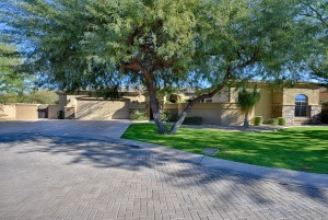 5145 N 71st Place Paradise Valley, Az 85253