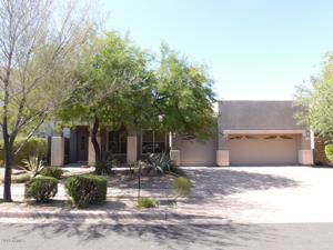 3223 W Rapalo Road Phoenix, Az 85086