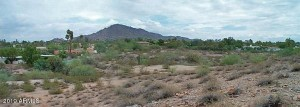 4474 E Valley Vista Lane Lot 1 Paradise Valley, Az 85253