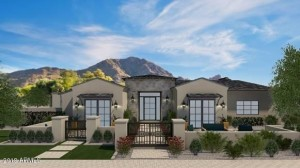 6022 N 59th Place Paradise Valley, Az 85253
