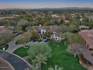6658 E Indian Bend Road Paradise Valley, Az 85253