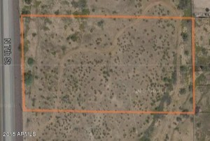 352xx N 7th Street Lot - Phoenix, Az 85086