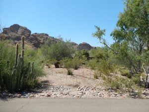 4805 E Valley Vista Lane Lot 15 Paradise Valley, Az 85253