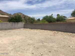 6575 N 39th Way Lot 38 Paradise Valley, Az 85253