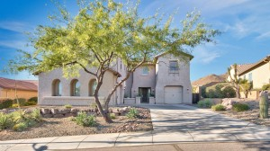 1924 W Peak View Road Phoenix, Az 85085