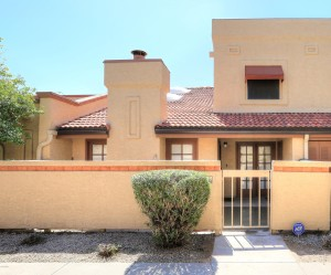 6900 E Gold Dust Avenue Unit 106 Paradise Valley, Az 85253