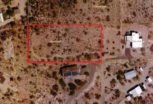 50400 N 21st Avenue Lot - New River, Az 85087
