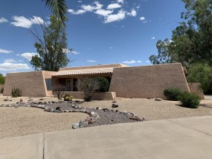 6145 E Gold Dust Avenue Paradise Valley, Az 85253