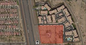 28201 N Black Canyon Highway Lot - Phoenix, Az 85085