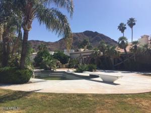 6201 N Yucca Road Paradise Valley, Az 85253