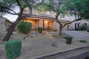 3026 W Via De Pedro Miguel -- Phoenix, Az 85086
