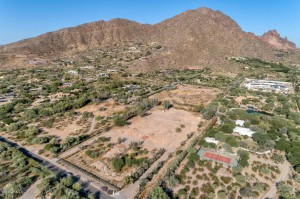5600 N Saguaro Road Lot 14 Paradise Valley, Az 85253