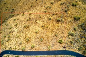 3317 W Rambling W Road Lot L Desert Hills, Az 85086